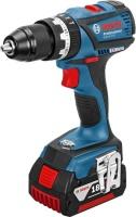Фото - Дрель/шуруповерт Bosch GSB 18 V-EC Professional 06019E9100