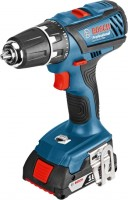 Дрель/шуруповерт Bosch GSR 18-2-LI Plus Professional 06019E6120