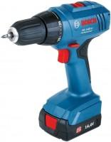 Дрель/шуруповерт Bosch GSR 1440-LI Professional 06019A8405