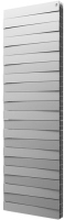 Радиатор отопления Royal Thermo PianoForte Tower Silver Satin