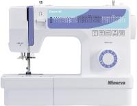 Фото - Швейная машина, оверлок Minerva Smart 40