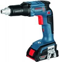 Фото - Дрель/шуруповерт Bosch GSR 18 V-EC TE Professional 06019C8001