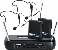 Микрофон LD Systems ECO 2X2 BPH