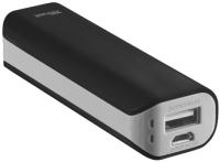 Powerbank аккумулятор Trust Primo Power Bank 2200