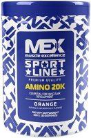 Фото - Аминокислоты MEX Amino 20K 500 g