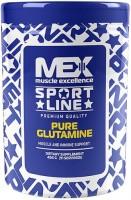 Фото - Аминокислоты MEX Pure Glutamine 454 g