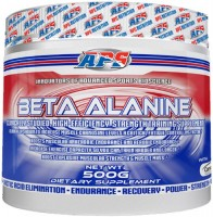 Фото - Аминокислоты APS Beta Alanine 500 g