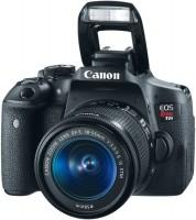 Фотоаппарат Canon EOS 750D kit 18-55 + 55-250
