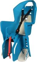 Фото - Детское велокресло Polisport Boodie CFS