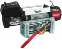 Фото - Тали и лебедки T-max EW-8500 12V X-Power