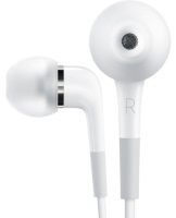 Наушники Apple iPod In-Ear Headphones with Remote and Mic