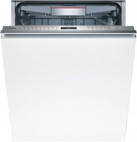 Фото - Встраиваемая посудомоечная машина Bosch SMV 68TX03