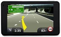 GPS-навигатор Garmin Nuvi 3760