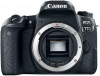 Фото - Фотоаппарат Canon EOS 77D body