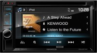 Фото - Автомагнитола Kenwood DDX-4017BT