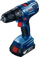 Дрель/шуруповерт Bosch GSB 180-LI Professional 06019F8300