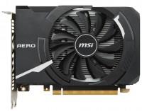 Видеокарта MSI GTX 1050 TI AERO ITX 4G OC