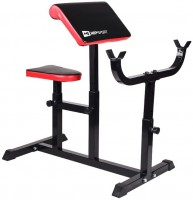 Силовая скамья Hop-Sport HS-1005