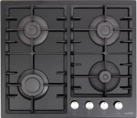 Фото - Варочная поверхность VENTOLUX HSF 640 T3G BK черный