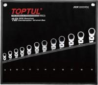 Фото - Набор инструментов TOPTUL GPAQ1204