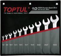 Фото - Набор инструментов TOPTUL GPCJ1001