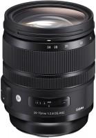 Объектив Sigma 24-70mm F2.8 DG OS HSM A