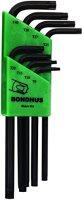 Набор инструментов Bondhus 32434