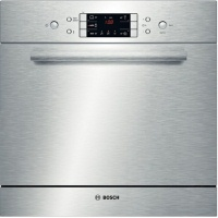 Фото - Встраиваемая посудомоечная машина Bosch SCE 53M25