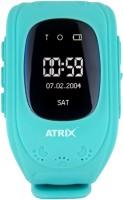 Носимый гаджет ATRIX Smart Watch iQ300