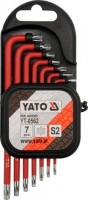 Фото - Набор инструментов Yato YT-0562