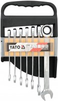 Фото - Набор инструментов Yato YT-0208