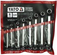 Набор инструментов Yato YT-0396