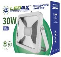 Прожектор / светильник LEDEX 30W SMD Slim Premium 100974