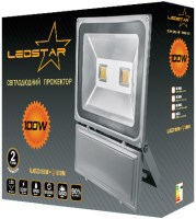 Прожектор / светильник Ledstar 100W ECO 12721