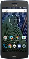 Фото - Мобильный телефон Motorola Moto G5 16GB 16ГБ