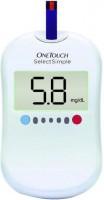 Глюкометр LifeScan OneTouch Select Simple