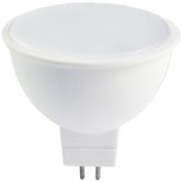 Лампочка Feron LB-716 6W 2700K GU5.3