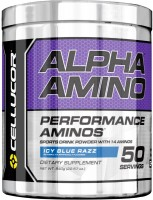 Фото - Амінокислоти Cellucor Alpha Amino 640 g