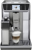 Кофеварка De'Longhi PrimaDonna Elite ECAM 650.55.MS