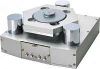 Фото - CD-проигрыватель CEC TL 0 X