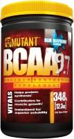Фото - Аминокислоты Mutant BCAA 9.7 348 g