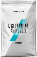 Фото - Аминокислоты Myprotein L Glutamine 500 g