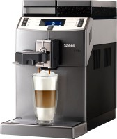 Кофеварка Philips Saeco Lirika One Touch Cappuccino RI 9851