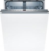 Фото - Встраиваемая посудомоечная машина Bosch SMV 46GX01