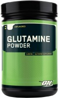 Фото - Аминокислоты Optimum Nutrition Glutamine Powder 1000 g