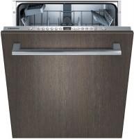Фото - Встраиваемая посудомоечная машина Siemens SN 636X02
