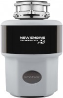 Фото - Измельчитель отходов STATUS Premium 400