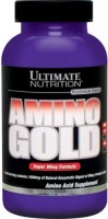 Фото - Аминокислоты Ultimate Nutrition Amino Gold 250 tab