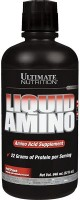 Аминокислоты Ultimate Nutrition BCAA Powder 12000 457 g