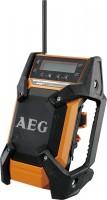 Радиоприемник AEG BR 1218-0